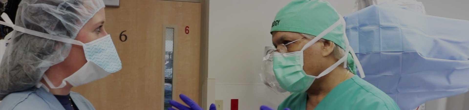 cirugía rápida de próstata con láser