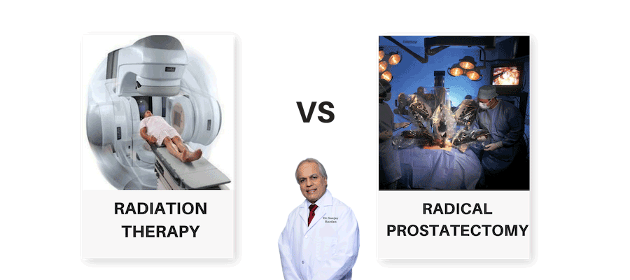 Blog Archives Robotic Prostate Surgeon Dr Sanjay Razdan